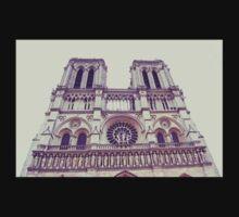 Notre Dame Kids Tee