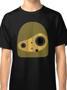 Laputa- Robot Head Vector Classic T-Shirt