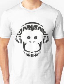 Maori Monkey Unisex T-Shirt
