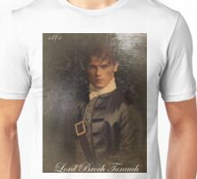Lord Broch Tuarach oil painting Unisex T-Shirt