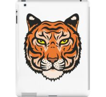 Tiger iPad Case/Skin