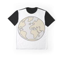 World Graphic T-Shirt