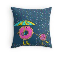 Sprinkles, Baby! Throw Pillow