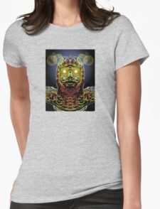 Beautiful Inquisitor Womens Fitted T-Shirt