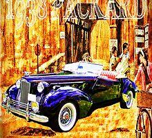 1938 Packard by Mike Pesseackey (crimsontideguy)