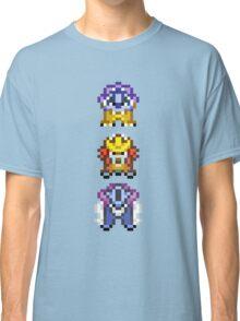 Legendary beasts 16 bit Classic T-Shirt