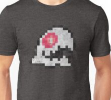 Bubble Bobble Ghost Monster Unisex T-Shirt