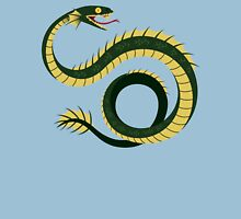 Sea Serpent Unisex T-Shirt