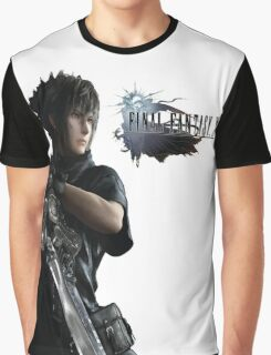 Final Fantasy 15  Graphic T-Shirt
