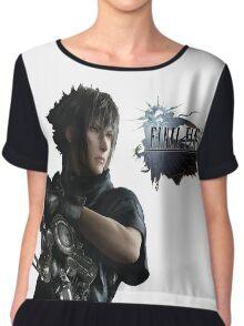 Final Fantasy 15  Chiffon Top