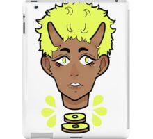 Acid Kiwi iPad Case/Skin