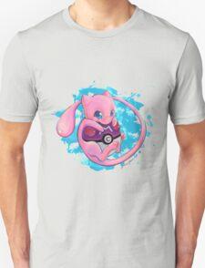 Huging Mew Unisex T-Shirt