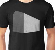 Structure in bricks Unisex T-Shirt