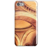 Museum Arches iPhone Case/Skin