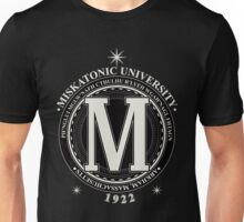 Miskatonic University - Fhtagn (Dark) Unisex T-Shirt