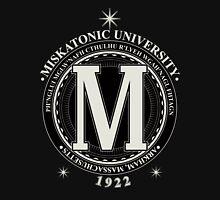 Miskatonic University - Fhtagn (Dark) Unisex T-Shirt