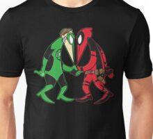 POWERRINGPOPS Unisex T-Shirt