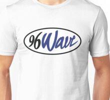 96 Wave - Full Color Unisex T-Shirt