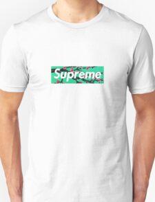 Supreme Box Logo - Arizona T-Shirt