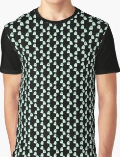 The Ghostly Gang Graphic T-Shirt