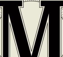 Miskatonic University - Fhtagn (Light) Sticker