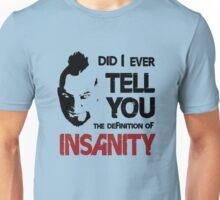 Insanity - Vaas Montenegro Unisex T-Shirt