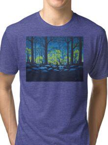 A Midsummer Night's Dream Tri-blend T-Shirt