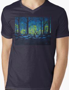 A Midsummer Night's Dream Mens V-Neck T-Shirt