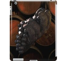 Hand sculpture iPad Case/Skin