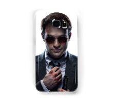 Matthew Murdock - Daredevil Samsung Galaxy Case/Skin
