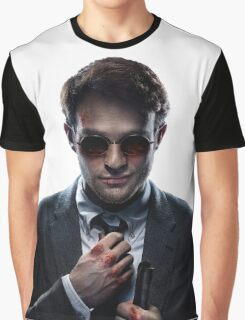 Matthew Murdock - Daredevil Graphic T-Shirt