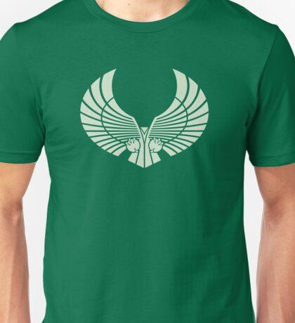 Romulan Insignia Unisex T-Shirt