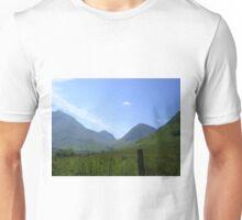 Glen Coe Unisex T-Shirt