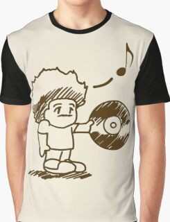 SOULective Listening Lounge Tee - 012 Graphic T-Shirt
