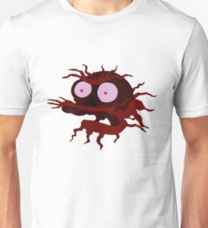 Evil Scottish Unisex T-Shirt