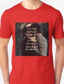 War of Hearts.  T-Shirt