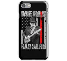 MERLEHAGARD iPhone Case/Skin