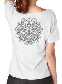 Spear Flag Women's Relaxed Fit T-Shirt