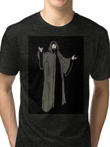 The Wizard Tri-blend T-Shirt