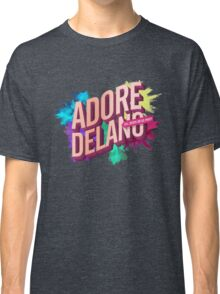 Adore Delano - Till Death Do Us Party Classic T-Shirt