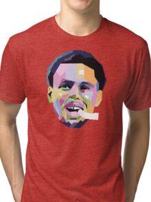 Steph Curry ART Tri-blend T-Shirt