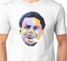 Steph Curry ART Unisex T-Shirt