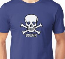 Pirate 38 BOSUN Unisex T-Shirt
