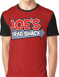 Joes Crab Shack Graphic T-Shirt