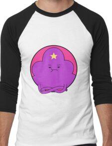 Adventure Time - Lumpy Space Princess Men's Baseball ¾ T-Shirt