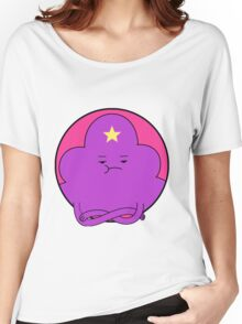Adventure Time - Lumpy Space Princess Women's Relaxed Fit T-Shirt