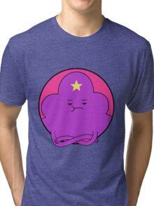 Adventure Time - Lumpy Space Princess Tri-blend T-Shirt