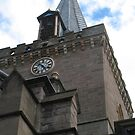 St John's Kirk Perth by KMorral