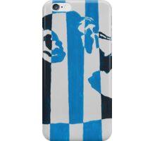 Simian Thinker iPhone Case/Skin