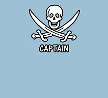 Pirate 33 CAPTAIN Unisex T-Shirt